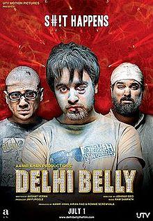 Delhi Belly film