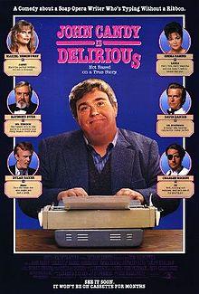 Delirious 1991 film