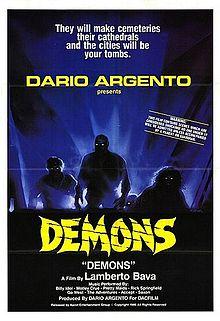 Demons film