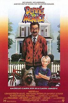 Dennis the Menace film