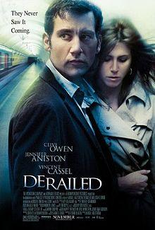 Derailed 2005 film