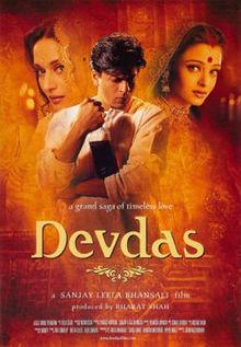Devdas 2002 Hindi film