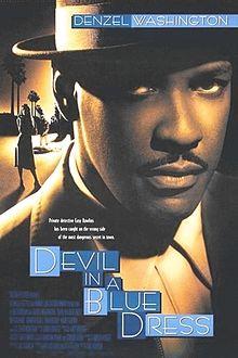 Devil in a Blue Dress film