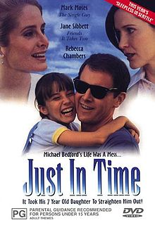 Just in Time film