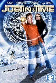 Justin Time film