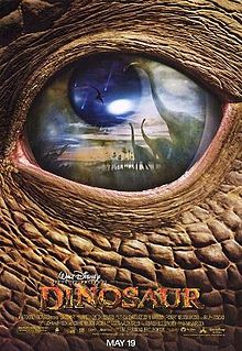 Dinosaur film