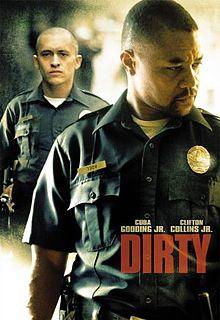Dirty film