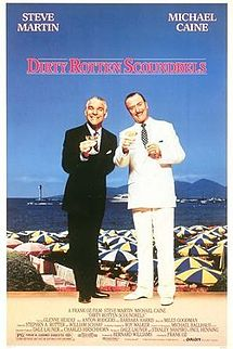 Dirty Rotten Scoundrels film