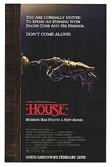 House 1986 film