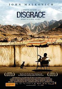 Disgrace film