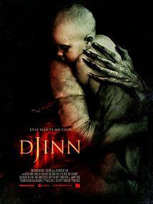 Djinn film