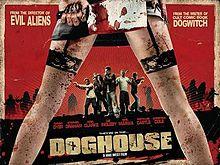 Doghouse film