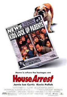 House Arrest film