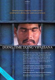 Doing Time Doing Vipassana