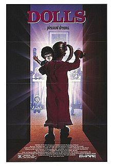 Dolls 1987 film