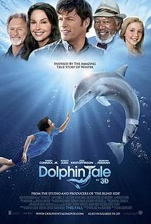 Dolphin Tale