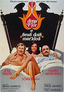 Dona Flor and Her Two Husbands