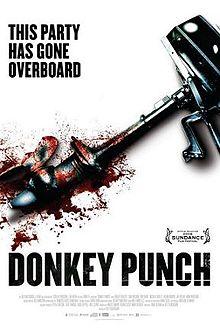 Donkey Punch film