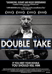 Double Take 2009 film