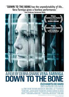 Down to the Bone film
