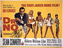 Dr No film