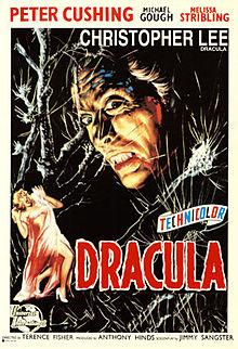 Dracula 1958 film