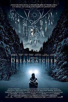 Dreamcatcher film