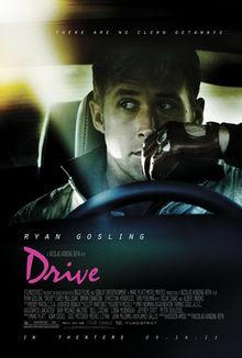 Drive 2011 film