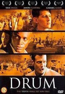 Drum 2004 film