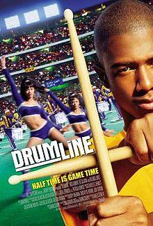 Drumline film