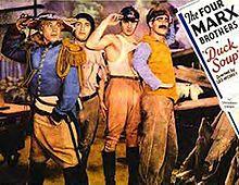 Duck Soup 1933 film