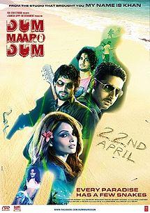 Dum Maaro Dum film