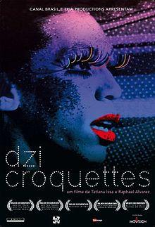 Dzi Croquettes