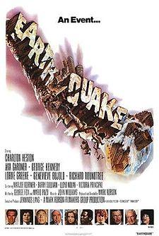 Earthquake film
