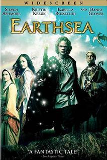 Earthsea TV series