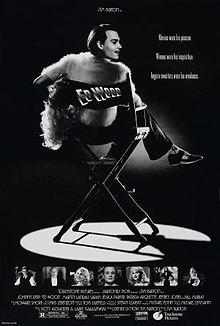 Ed Wood film