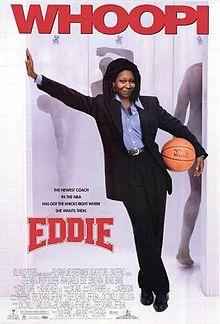 Eddie film