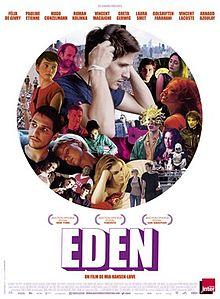 Eden 2014 film