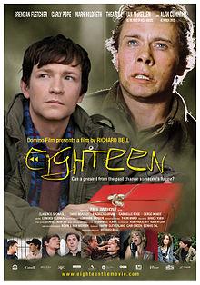 Eighteen film