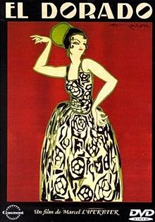 El Dorado 1921 film