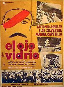 El ojo de vidrio 1969 film