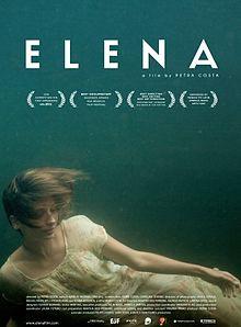 Elena 2012 film