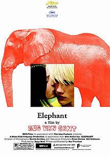 Elephant 2003 film