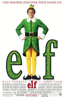 Elf film