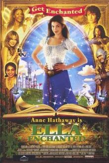 Ella Enchanted film