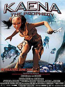 Kaena The Prophecy