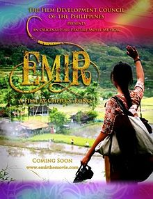 Emir film
