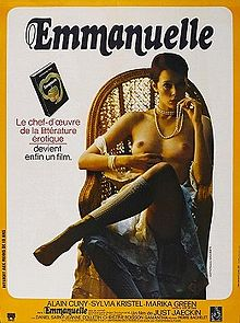 Emmanuelle film