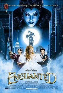 Enchanted film