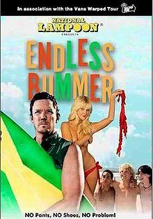 Endless Bummer film